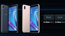 ASUS ZenFone Max M1, ZenFone Lite L1 launched in India