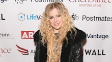 Avril Lavigne looks rocker chic at Sundance Film Festival