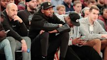 Kevin Durant posts cryptic, oddly timed tweet after Nets lose to Trail Blazers