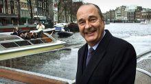 """Le timbre à l'effigie d'un Jacques Chirac """"chaleureux et souriant"""" est disponible"""