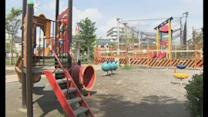 Japan playground closed over nuclear fears