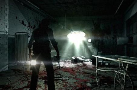 The (Resident) Evil Within