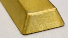 Gold Snaps Slump as Gains in the Dollar, Treasury Yields Recede