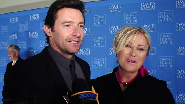 Hugh Jackman 'All Good' After Removing A Basal Cell Carcinoma