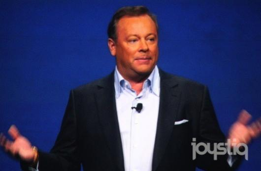 Jack Tretton steps down as Sony Computer Entertainment president