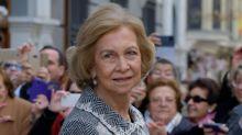 """Sofía, la """"profesional"""" reina de España que siempre puso la Corona por delante"""