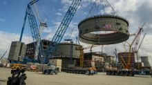 Final containment vessel ring placed for Vogtle Unit 4