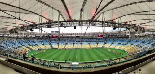 Impedido de vistoriar o Maracanã, Crea-RJ pedirá adiamento da partida entre Flamengo e San Lorenzo