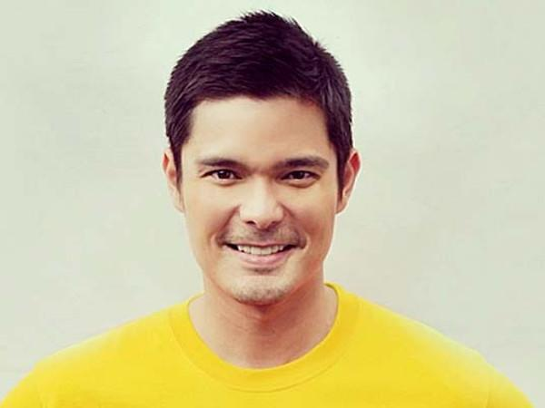 Dingdong Dantes may join MMFF 2016