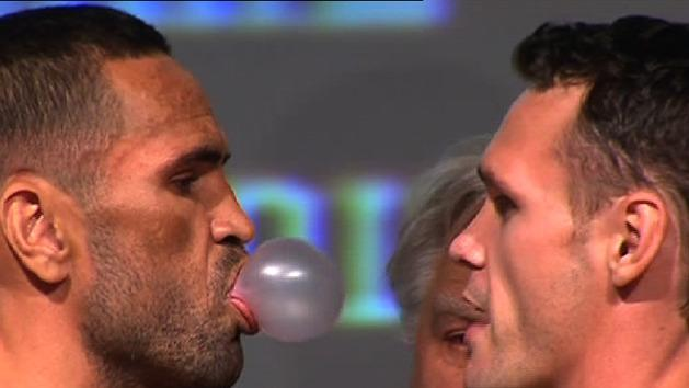 Geale pumped for Mundine fight
