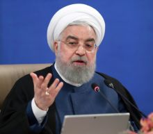 Iran's Rouhani hopeful US arms embargo push will fail