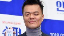 JYP朴振英奪得韓國演藝圈股票富豪榜榜首