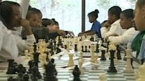JPS Chess Tournament