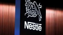 Nestle aims to shed skin unit to focus on food, nutrition