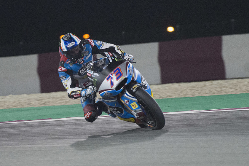 Qatar Moto GP