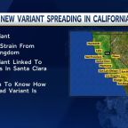 New COVID-19 variant seen 'more frequently' across California, health officials say