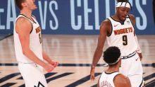 Basket - NBA - NBA: les Denver Nuggets éliminent les Clippers et se qualifient pour la finale de la conférence Ouest