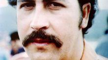 Il nipote di Pablo Escobar trova 18 milioni di dollari nascosti nel muro della casa dello zio