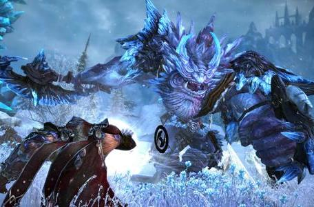 The Stream Team: Ramping up for TERA's Fate of Arun