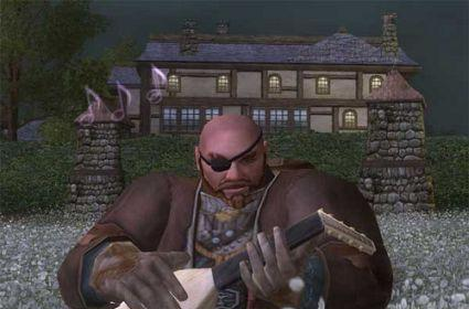 The music of LotRO: Community perspective