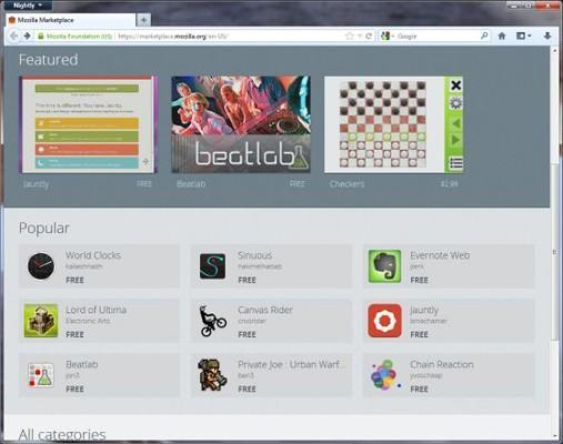 Firefox 16 final launches with Reader on Android, VoiceOver on Macs and web app support