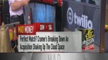 Twilio and SendGrid CEOs explain how deal will help them serve customers like Airbnb