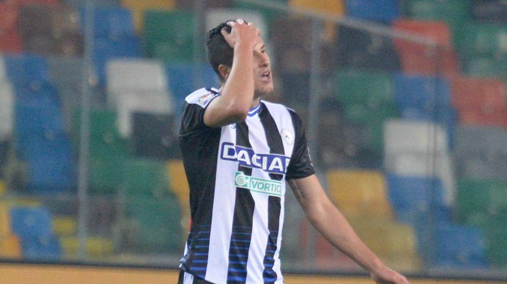 Giallo risolto a Torino: il secondo goal dell'Udinese è di Perica