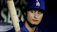 Brewers have reportedly made a contract offer to Yu Darvish