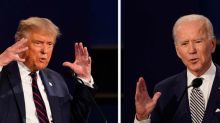 Last night's debate showed us Donald Trump is a threat to US democracy
