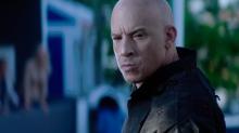 'Bloodshot' trailer