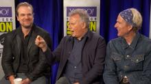 Watch the Men of 'Stranger Things' Obsess Over 'Bye Bye Love' and Blockbuster Video