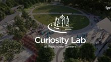 Sprint Brings Smart City Tech to Life with Curiosity™ IoT and True Mobile 5G