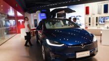 El fabricante de coches eléctricos Tesla construirá una gran planta en Shanghái