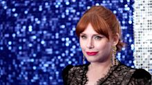 Bryce Dallas Howard graduates from NYU after enrolling in 1999: '21 years in the making'