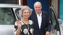 A dónde irá la reina Sofía tras la salida de Juan Carlos I