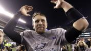 Super Foles: Who is this unlikely Eagles hero?