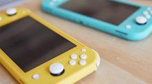 Nintendo vient de dévoiler une nouvelle console de jeu... et les 6 autres choses à savoir dans la tech ce matin