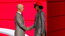 NBA draft winners and losers: Rockets, Pistons fare well, but Warriors, Thunder underwhelm