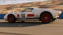'Ford v. Ferrari' gets Oscar nomination for Best Picture