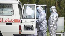 """Coronavirus : l'Afghanistan craint """"une catastrophe"""" face à l'épidémie qui progresse"""