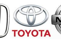 Japanese automakers collaborate on operating system