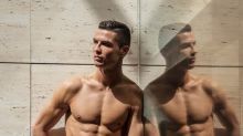 Cristiano Ronaldo alborota a sus fans con estas sexys fotos en bóxers; míralo