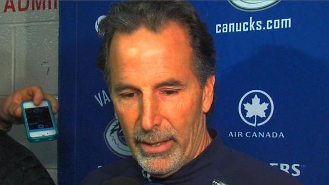 John Tortorella Apologizes