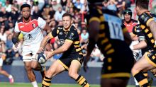 Wasps Gopperth puts former team Newcastle to Premiership sword