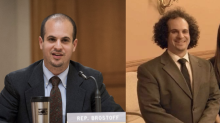 Lawmaker refuses to get haircut until bill for deaf community is passed