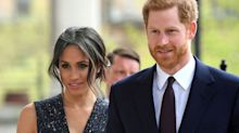 Why Prince Harry And Meghan Markle May Be Retreating From The Spotlight