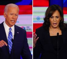 Kamala Harris made her mark confronting Joe Biden. Could they end up as running mates?