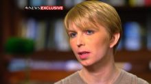 Chelsea Manning wishes she could say 'Thanks, Obama'