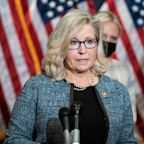 WSJ Slams GOP Effort To Oust Liz Cheney For 'Daring To Tell The Truth'