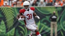 Fantasy Bad Beats: An alum returns to suffering, thanks to David Johnson